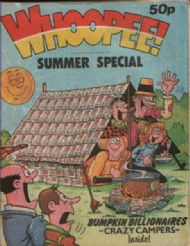 Whoopee! Holiday Special 1974 - 1992 #1982