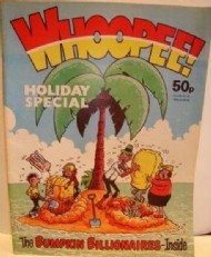 Whoopee! Holiday Special 1974 - 1992 #1983