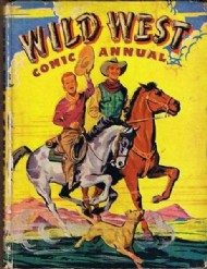 Wild West Comic Annual 1953 - 1960 #1953