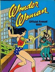 Wonder Woman Annual 1980 - 1982 #1980