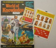 World of Knowledge 1980 - #1