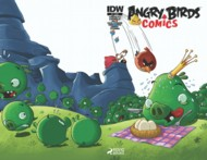 Angry Birds 2014- #7