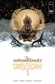 The Autumnlands: Tooth & Claw 2014- #1