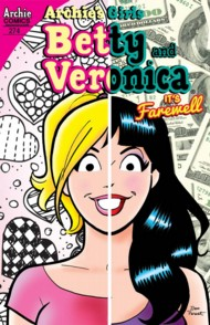 Betty and Veronica (2nd Series) 1987- #274