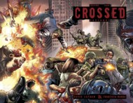 Crossed: Badlands  #69