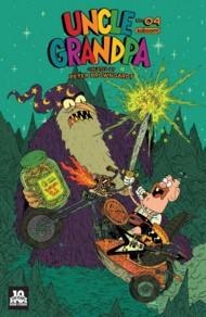 Uncle Grandpa  #4
