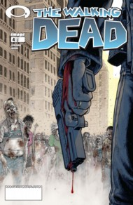 The Walking Dead 2003 - #4