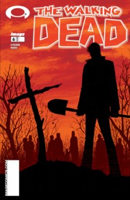 The Walking Dead 2003 - #6