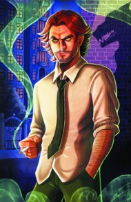 Fables: The Wolf Among Us 2015- #1
