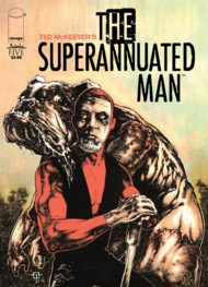 The Superannuated Man 2014-2015 #5