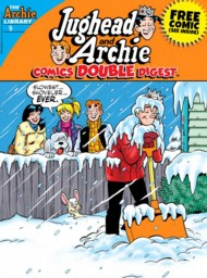 Jughead and Archie Comics Double Digest 2014- #9
