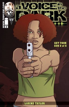 A Voice In The Dark: Get Your Gun #2