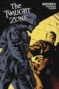 The Twilight Zone (Dynamite Series) 2013-2015 #11