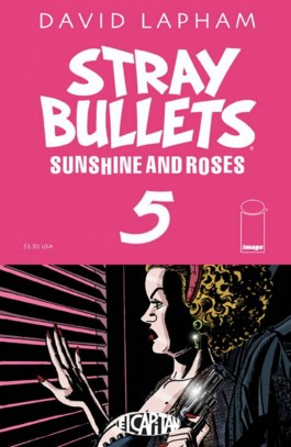 Stray Bullets: Sunshine and Roses #5