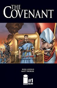 The Covenant 2015- #1