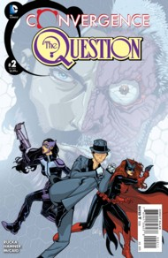 Convergence: The Question  #2