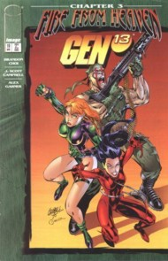Gen13 (2nd Series) 1995-2002 #10
