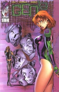 Gen13 (2nd Series) 1995-2002 #8