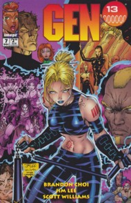 Gen13 (2nd Series) 1995-2002 #7