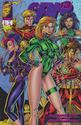 Gen13 (2nd Series) #6