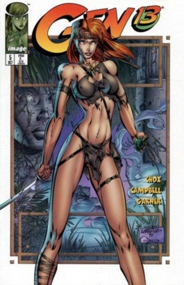 Gen13 (2nd Series) #5