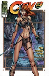 Gen13 (2nd Series) 1995-2002 #5