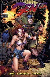Gen13 (2nd Series) 1995-2002 #4