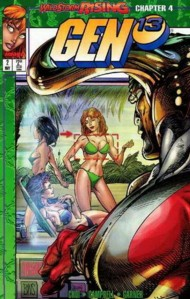 Gen13 (2nd Series) 1995-2002 #2