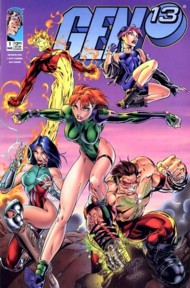 Gen13 (2nd Series) 1995-2002 #1