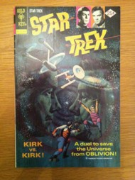 Star Trek [Gold Key] 1967 - 1978 #33