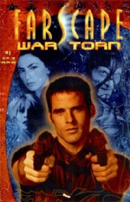 Farscape: War Torn 2002 #1