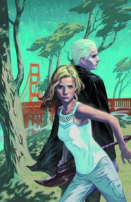 Buffy the Vampire Slayer Season 10 2014- #11