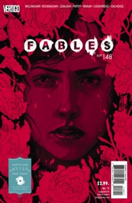 Fables 2002 - 2014 #148