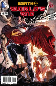 Earth 2: World's End 2014 - 2015 #16