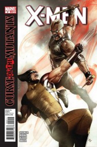 X-Men: Curse of the Mutants 2010 - 2011 #2