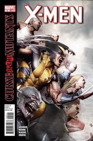 X-Men: Curse of the Mutants 2010 - 2011 #5
