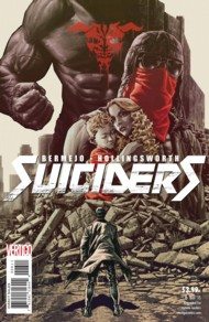 Suiciders 2015- #6