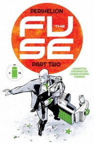 The Fuse 2014- #14