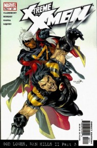 X-Treme X-Men (1st Series) 2001-2004 #27