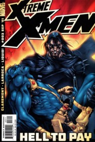 X-Treme X-Men (1st Series) 2001-2004 #3
