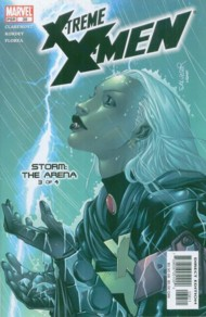X-Treme X-Men (1st Series) 2001-2004 #38