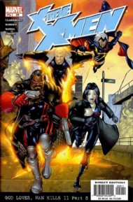 X-Treme X-Men (1st Series) 2001-2004 #29