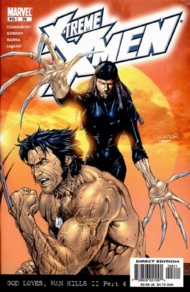 X-Treme X-Men (1st Series) 2001-2004 #28