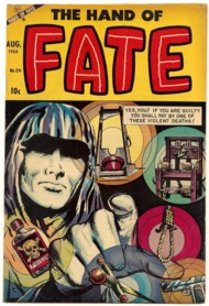 The Hand of Fate 1951-1954 #24