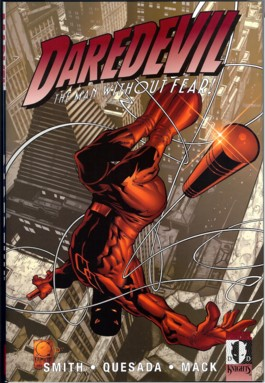 Daredevil (2nd Series) #1