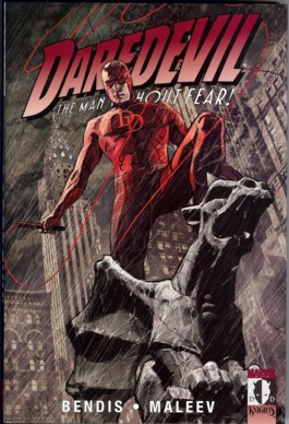 Daredevil (2nd Series) #3