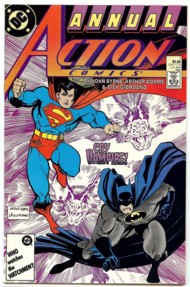 Action Comics Annual 1938-2013 #1