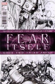 Fear Itself 2011 #2