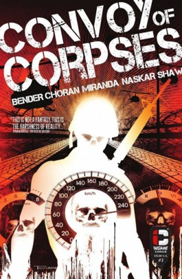 Convoy of Corpses #1