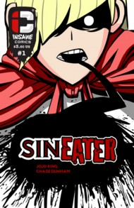 SinEater  #1